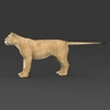 19 44 37 902 realistic lioness 04 4