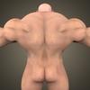 19 48 43 712 fantasy muscular man 07 4