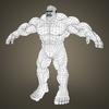 19 48 44 266 fantasy muscular man 11 4