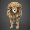 19 48 44 649 realistic lion 02 4