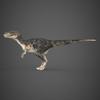 19 48 55 847 realistic dinosaur tyrannosaurus 04 4