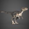 19 48 56 469 realistic dinosaur tyrannosaurus 07 4