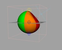 Bouncy Ball Rig 1.0.0 for Maya