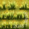 19 54 33 403 01 simple grass texture 4