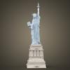 19 54 54 254 statue of liberty 11 4