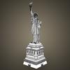 19 54 54 408 statue of liberty 14 4