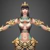 19 54 55 259 egyptian queen petra 02 4