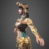 19 54 55 343 egyptian queen petra 03 4