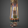 19 54 55 455 egyptian queen petra 05 4