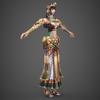 19 54 55 833 egyptian queen petra 10 4