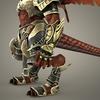 19 55 03 445 fantasy character tindaji 05 4
