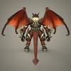 19 55 03 715 fantasy character tindaji 09 4