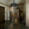 19 55 25 496 hall lobby foyer interior 3d scene free 4