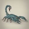 19 56 17 142 fantasy blue scorpion 06 4