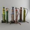19 56 34 318 oxygen cylinders x2000 4