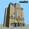 20 06 01 980 building101 preview 11 scanline 4