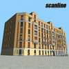 20 06 09 362 building103 preview 13 scanline 4
