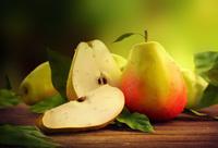 Hyper realistic Pears 3D Model