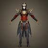 20 07 10 851 fantasy human king kamura 02 4