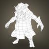 20 08 01 354 fantasy character varahji 06 4