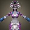 20 09 33 651 fantasy character queen balina 02 4