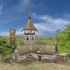 20 09 50 850 realistic village scene 06 4
