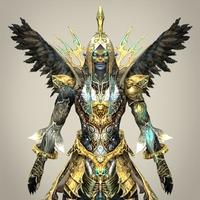 Fantasy Character Bhootnath 3D Model