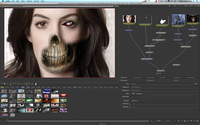 Skull Face