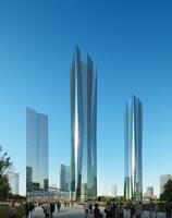 Architecture 004 3D Model