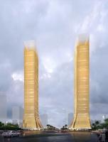Architecture 005 3D Model