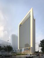 Architecture 006 3D Model