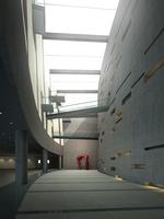 Lobby 03 3D Model