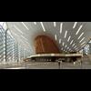 Lobby 04 - odeum 3D Model