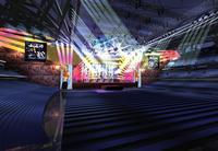 Grand Theatre 02 3D Model
