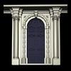 20 14 26 179 vatican architecture door 001a 4