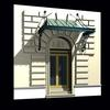 20 14 26 940 vatican architecture door 004a 4