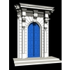 20 14 27 73 vatican architecture door 005a 4
