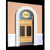 20 14 28 818 vatican architecture windows 004a 4