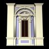 20 14 28 942 vatican architecture windows 005a 4