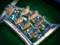 Architecture 064 3D Model
