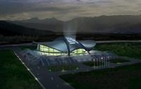 Architecture 069 3D Model