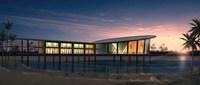 Architecture 090 3D Model
