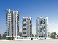 Architecture 106 3D Model