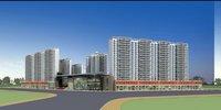Architecture 107 3D Model