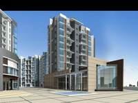 Architecture 114 3D Model