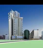 Architecture 122 3D Model