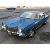 Chevrolet Monte Carlo 1970 3D Model