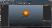 Free advanceball_RIG for Maya 0.0.1