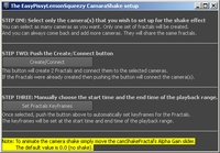 Free The Easy-Pissy Camera Shake for Maya 1.1.1 (maya script)