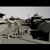 20 25 47 565 dadu city site of yuan dynasty 2 4 4